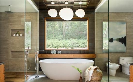 Focal Point in Interior Design 45 - همه چیزی که باید برای ایجاد یک نقطه کانونی در طراحی داخلی بدانید.