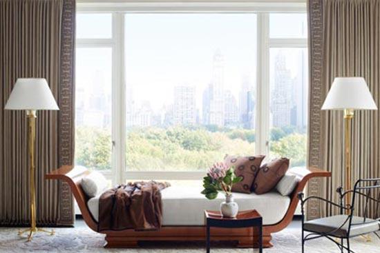Focal Point in Interior Design 9 1 - همه چیزی که باید برای ایجاد یک نقطه کانونی در طراحی داخلی بدانید.