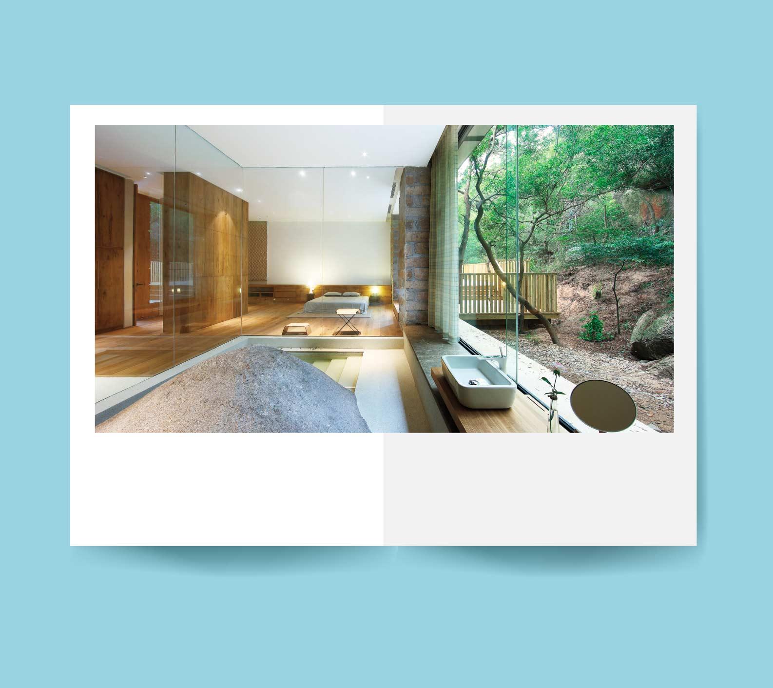 bathroom interior design - معرفی شغل طراح داخلی