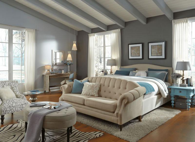 decorasion 8 rang12 - ۸ تا از رنگ های طراحی داخلی که همین الان باید در خانه تان داشته باشید
