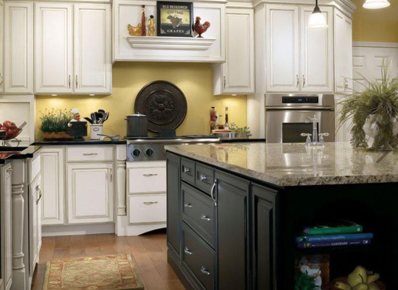 decorasion 8 rang13 - ۸ تا از رنگ های طراحی داخلی که همین الان باید در خانه تان داشته باشید