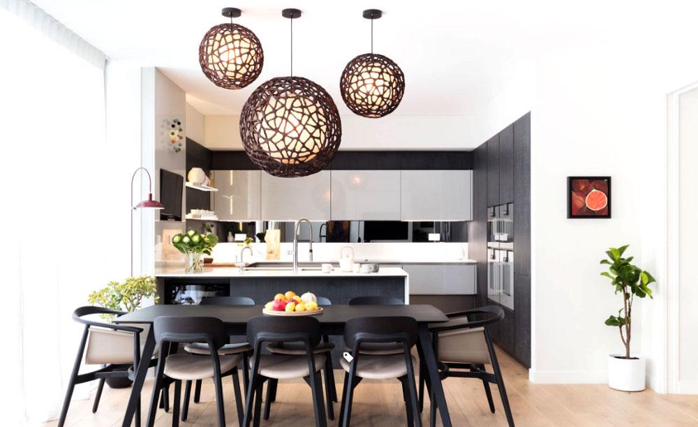 decorasion change12 - ترفندهای کم هزینه برای تغییر دکوراسیون منزل