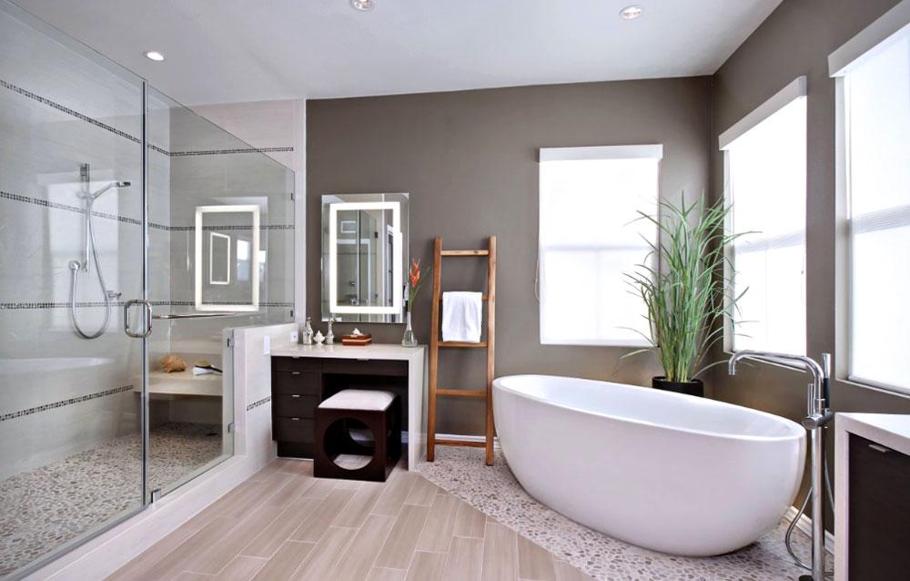 decorasion change14 - ترفندهای کم هزینه برای تغییر دکوراسیون منزل