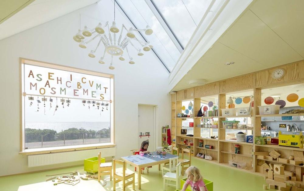 decorasion children14 1000x630 - شکل دادن به آینده: در هنگام طراحی فضا برای کودکان چه چیزی را باید در نظر گرفت