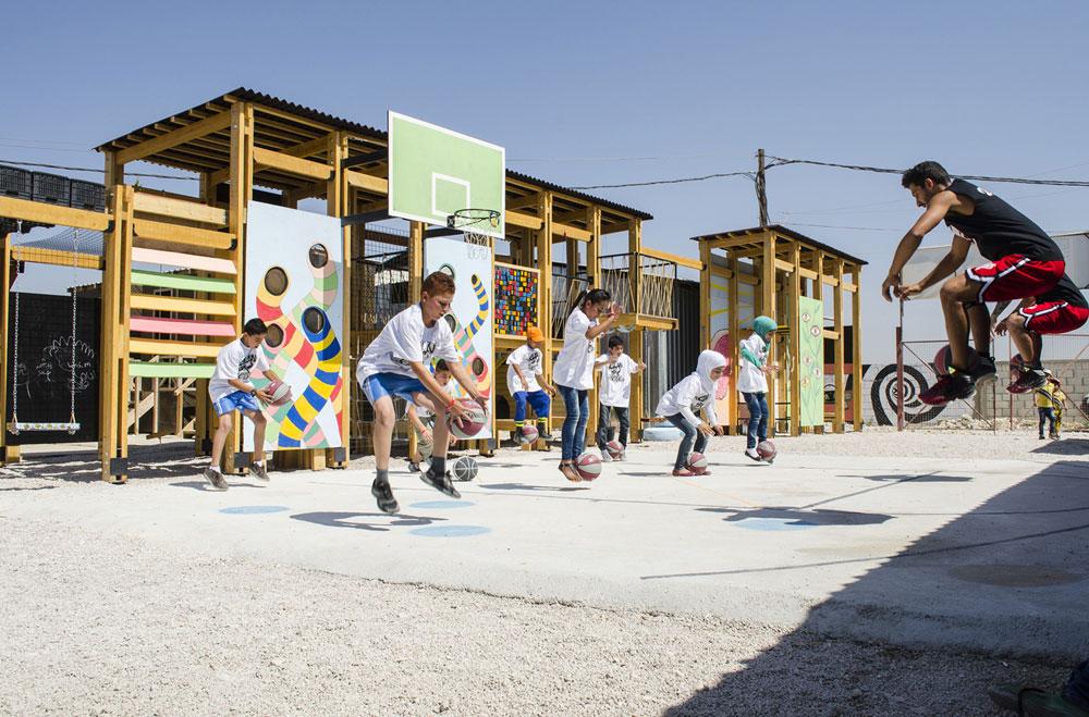 decorasion children15 - شکل دادن به آینده: در هنگام طراحی فضا برای کودکان چه چیزی را باید در نظر گرفت