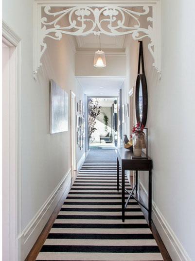 decorasion rahro9 - ایدههای طراحی راهرو