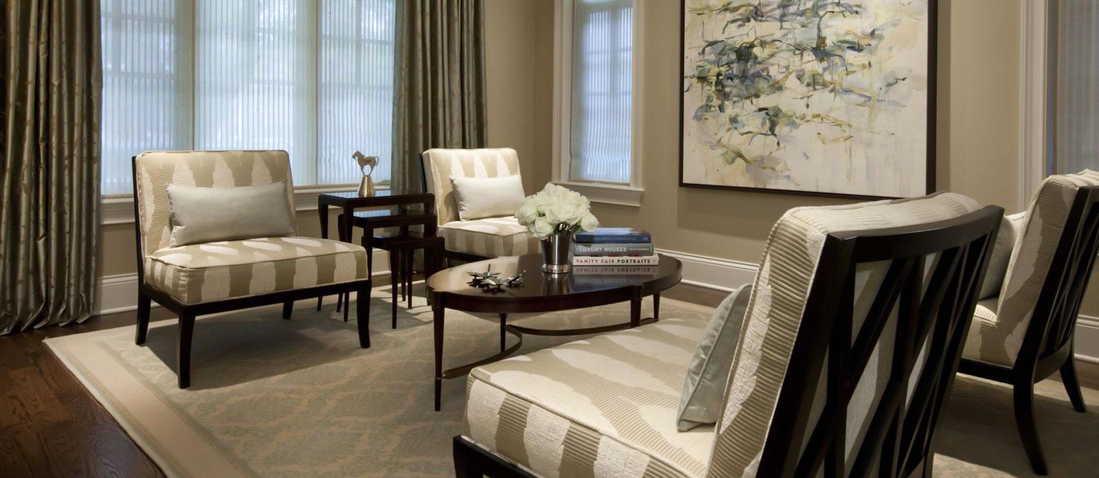 decorasion rang bej14 - رنگ بژ در دکوراسیون داخلی