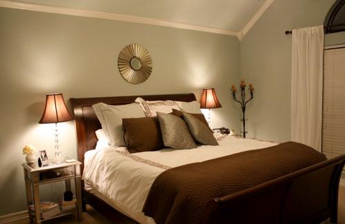 decorasion windowless room2 - چگونه یک اتاق بدون پنجره را تزئین کنیم