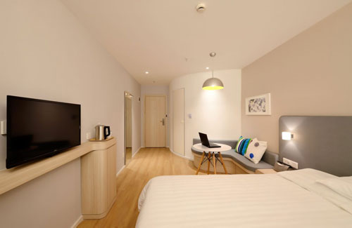 decorasion windowless room3 - چگونه یک اتاق بدون پنجره را تزئین کنیم