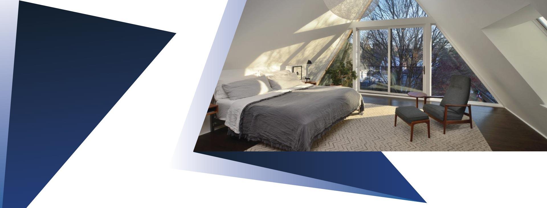 master bedroom pic - طراحی اتاق خواب مستر