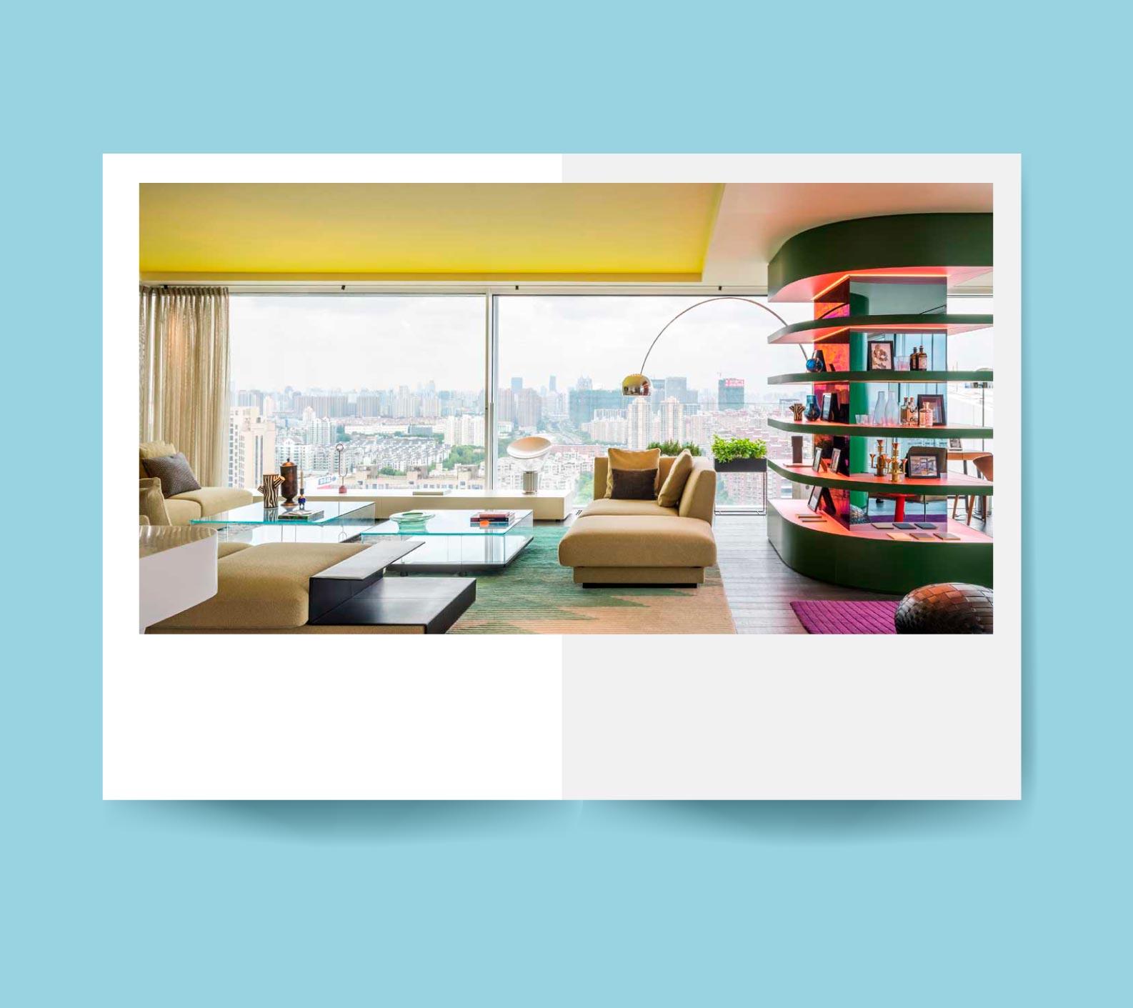 modern interior design - معرفی شغل طراح داخلی