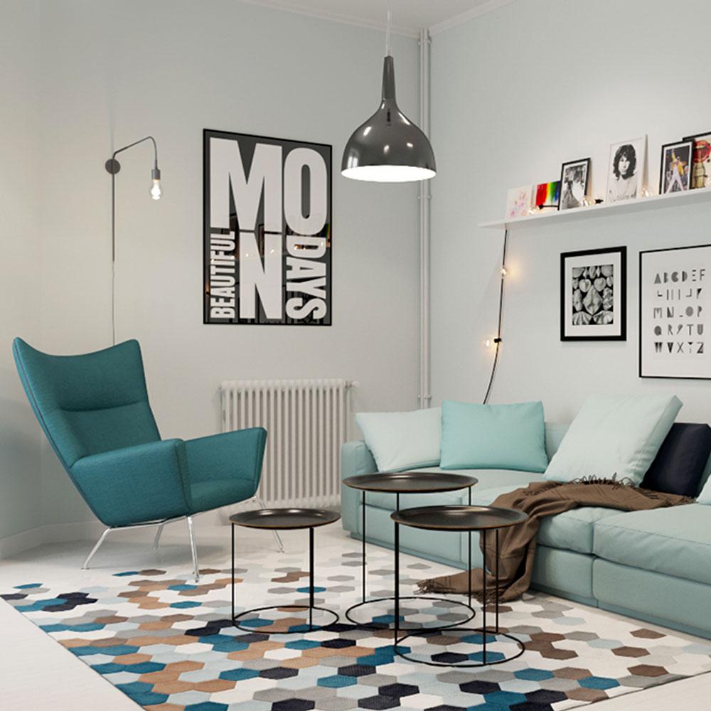 10 mozoo tarahidakheli12 - ۱۰ موضوعی که در طراحی داخلی خانه باید در نظر گرفت