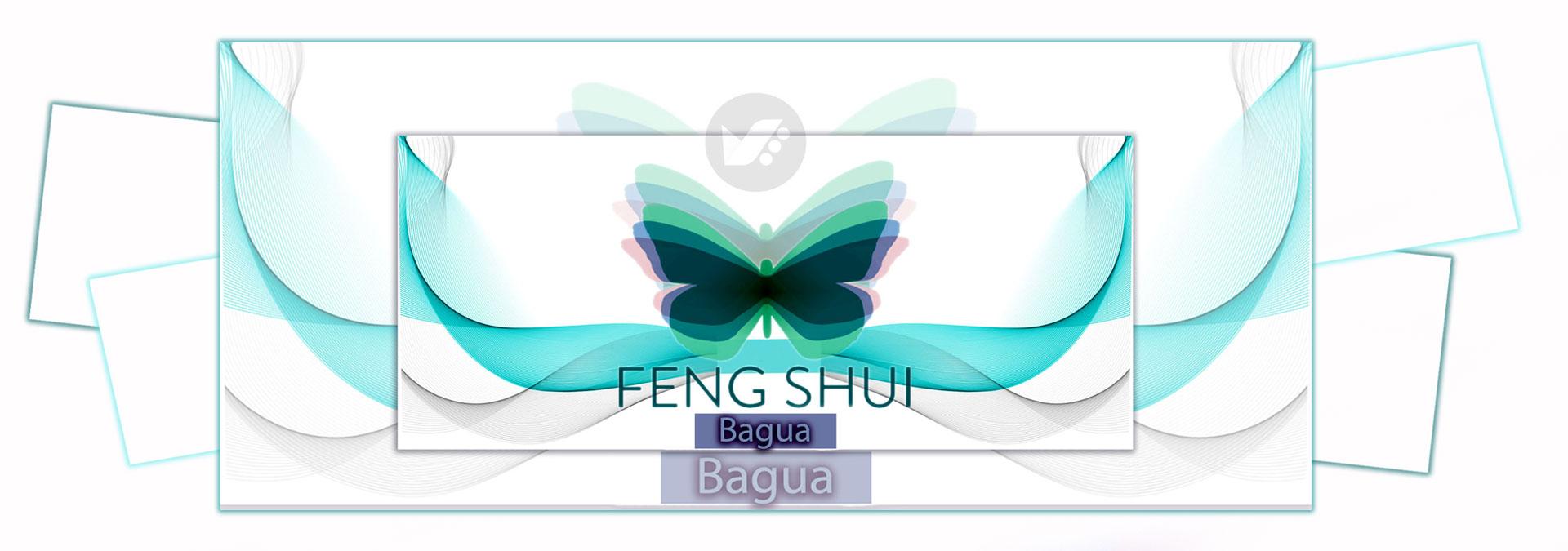 Bagua  Feng Shui H1 1 1 - نقشه باگوا