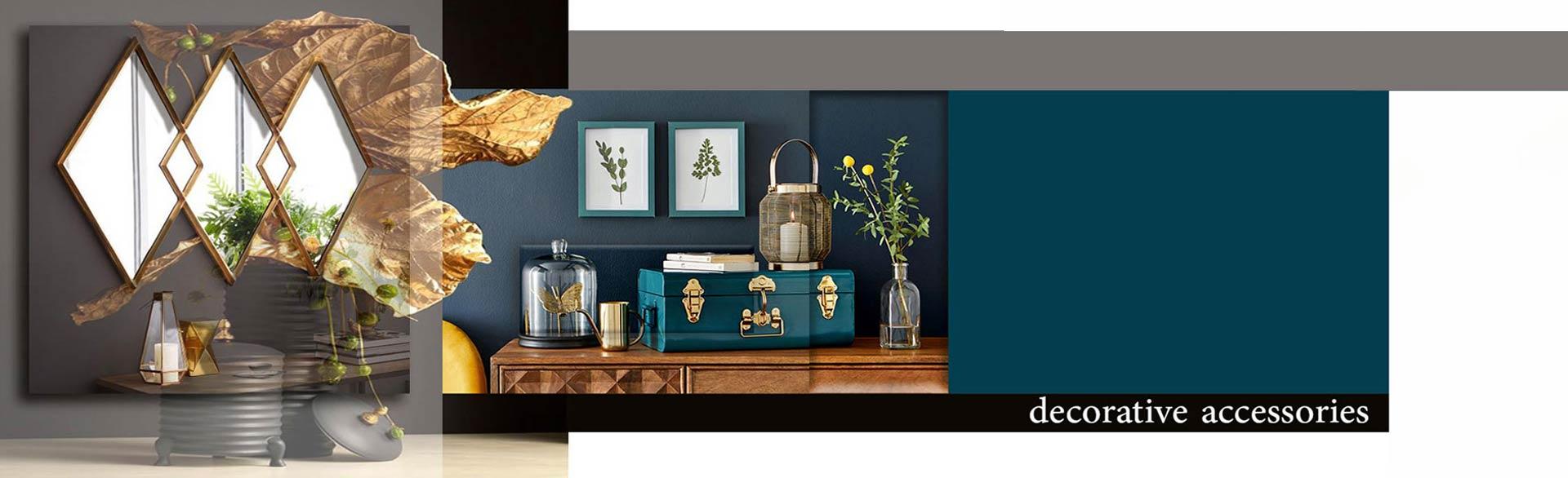 What are decorative  accessories 0 - لوازم دکوری چه چیزهایی هستند؟