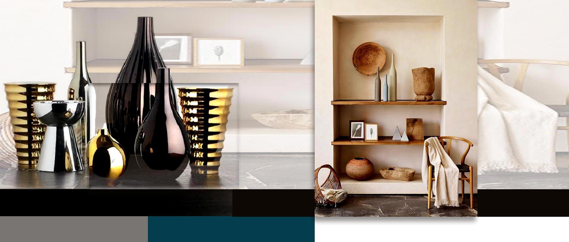 What are decorative  accessories a2 - لوازم دکوری چه چیزهایی هستند؟