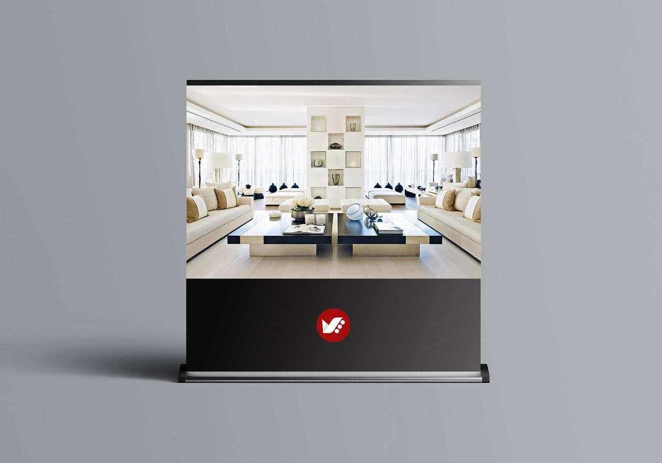 balance interior design - تعادل در دکوراسیون داخلی