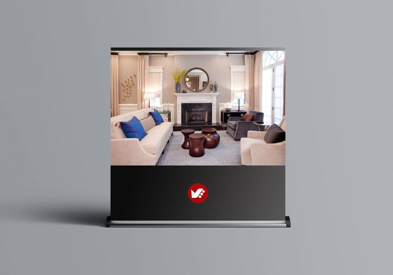 balance interior design 3 - تعادل در دکوراسیون داخلی