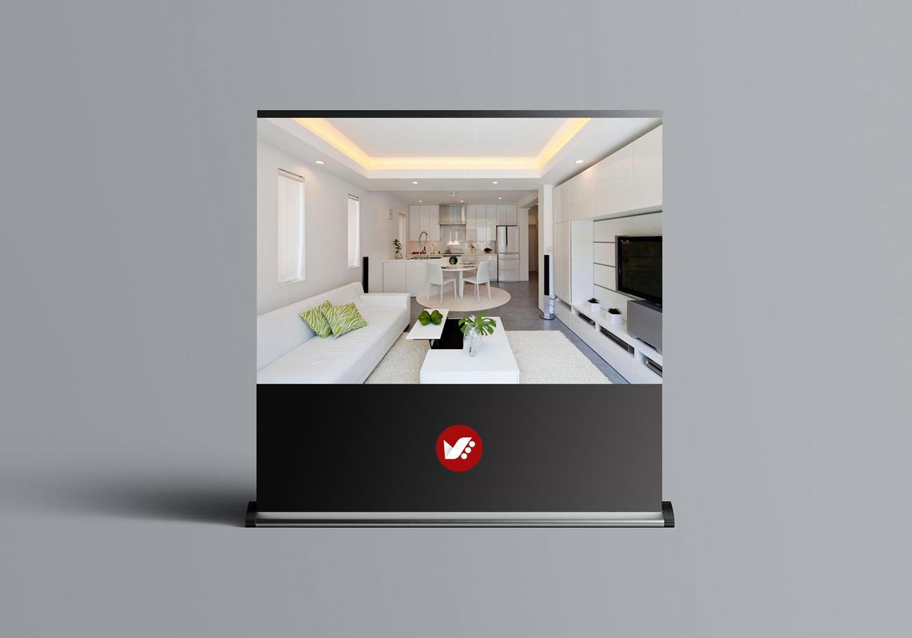 balance interior design 4 - تعادل در دکوراسیون داخلی