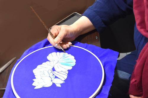 batik slider 3 - آموزش چاپ باتیک ، آموزش چاپ دستی