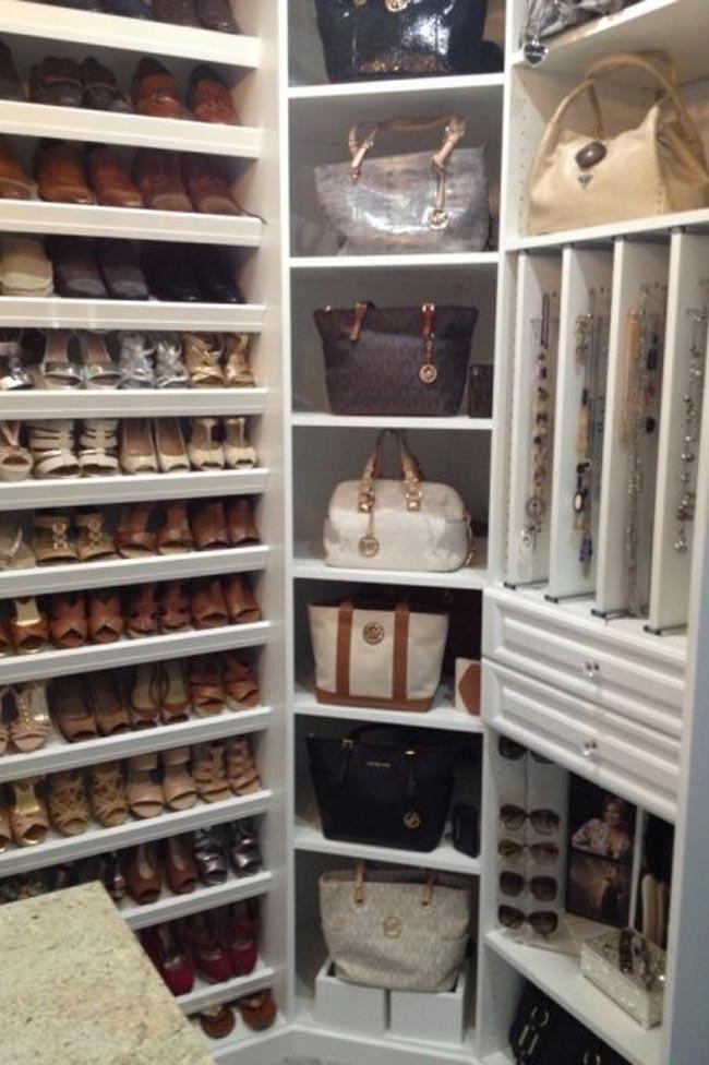 closet6 - کلوزت یا اتاق مخصوص لباس