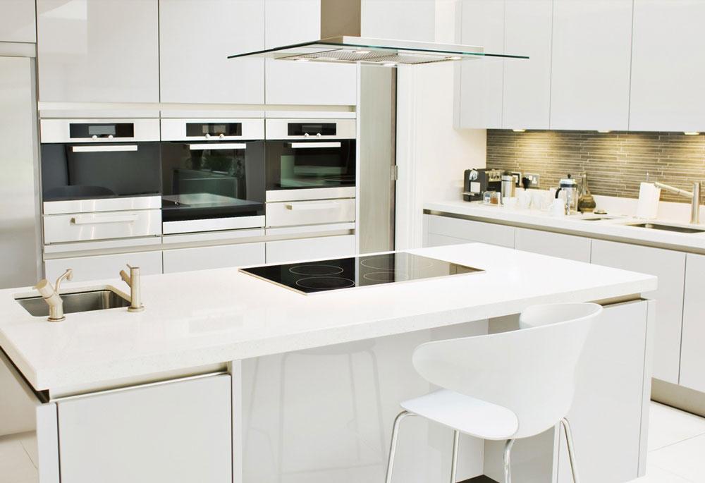 decorasion kabinet sabk6 - سبک های طراحی کابینت فوق العاده برای آشپزخانه های مدرن