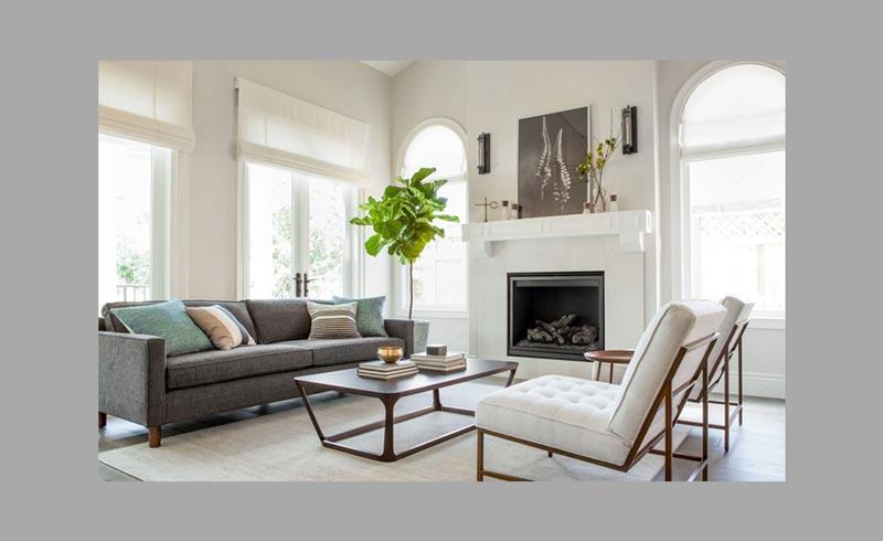 decorasion khotoote 1 - اهمیت خطوط دید در طراحی داخلی