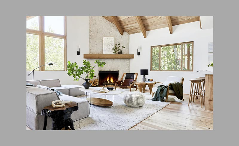 decorasion khotoote 10 - اهمیت خطوط دید در طراحی داخلی
