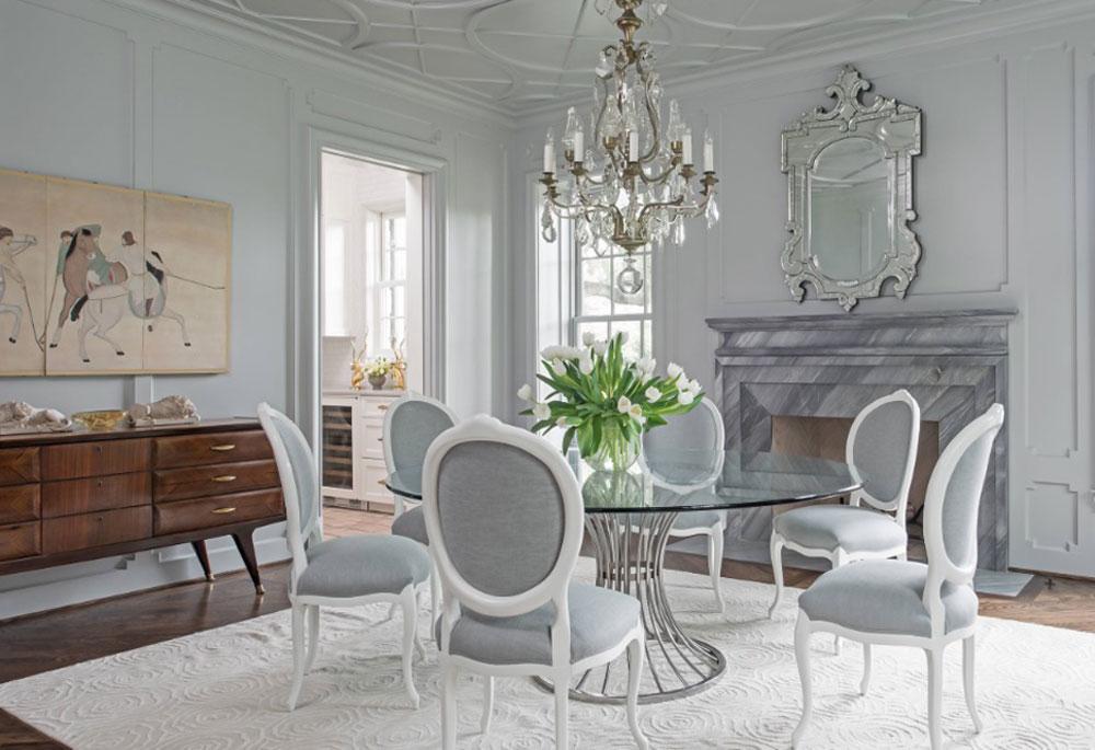decorasion tagharon6 - تقارن در دکوراسیون داخلی