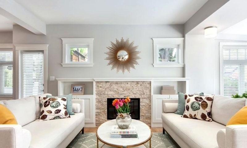 decorasion vahdat harmony5 - اهمیت وحدت و هارمونی در طراحی داخلی
