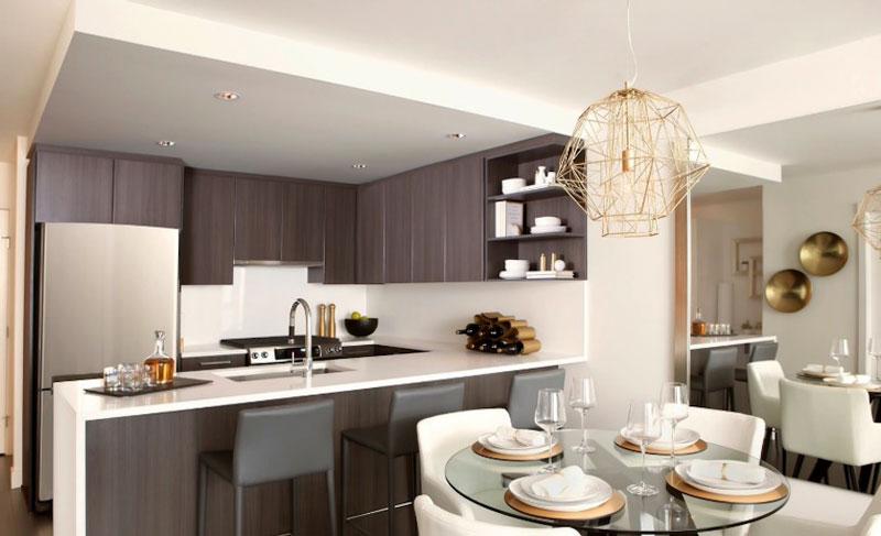 decorasion vahdat harmony6 - اهمیت وحدت و هارمونی در طراحی داخلی