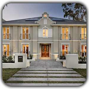 انواع سبک معماری