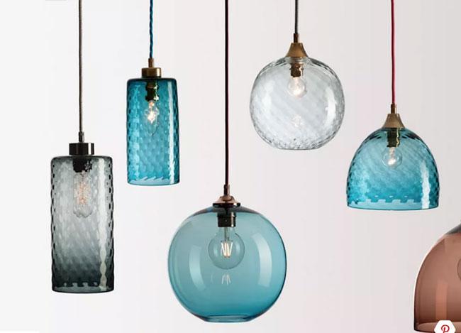 lamp fengshui interior - عنصر آب در فنگ شویی