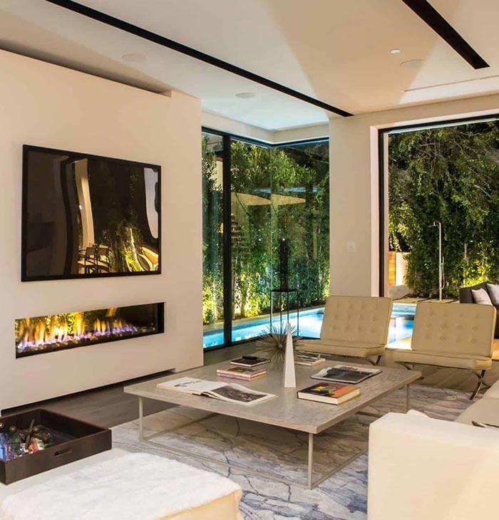 modern interior - ویژگی ها و تفاوت طراحی داخلی مدرن و معاصر