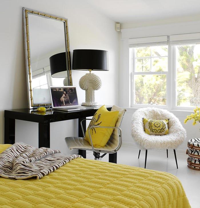modern interior 8 - ویژگی ها و تفاوت طراحی داخلی مدرن و معاصر