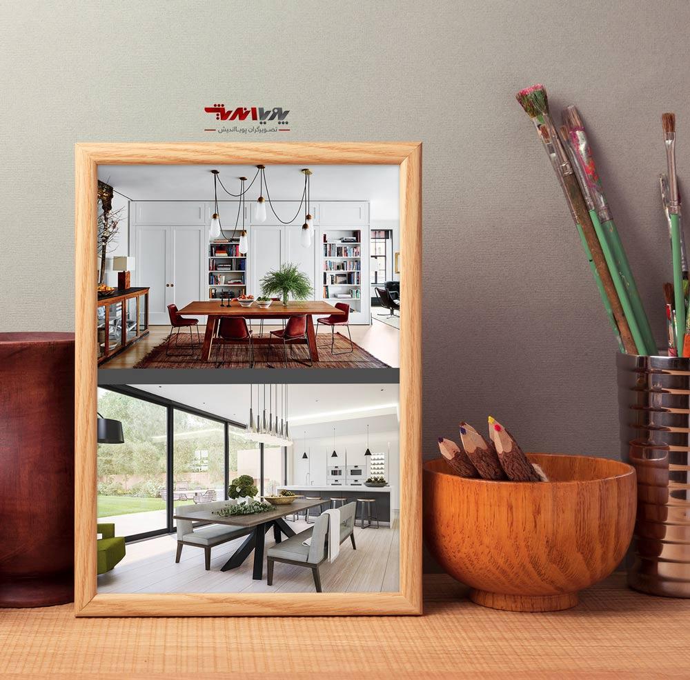 modern interior design 4jpg - دکوراسیون داخلی مدرن چیست ؟