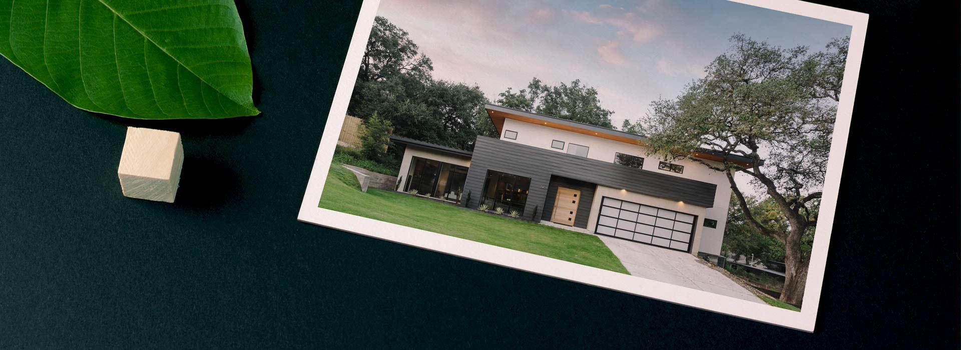 modern style - چه سبک معماری برای شما مناسب است ؟