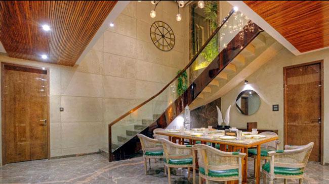 stairs interior design 3 - ایده ها، الهامات و تصاویر طراحی پلکان