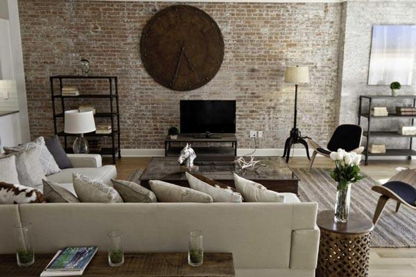 texture interior design - چطور از بافت در طراحی داخلی استفاده کنید