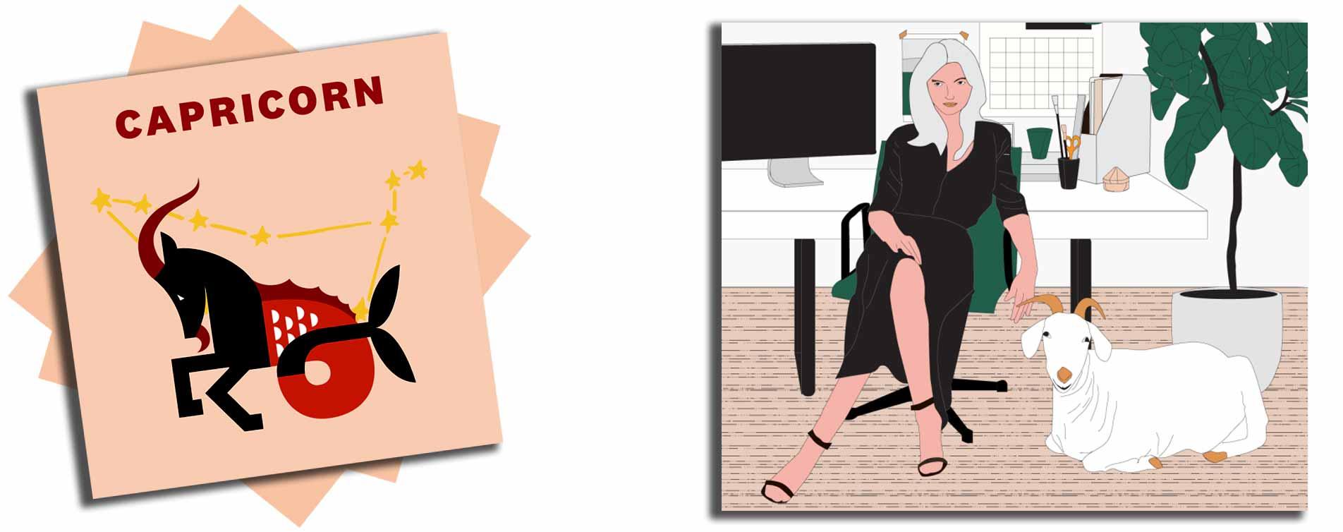Design Your Home Based  Your Astrological Sign 16 - دکوراسیون ماه تولد : ایده های چیدمان بر اساس نشان ماه تولد شما