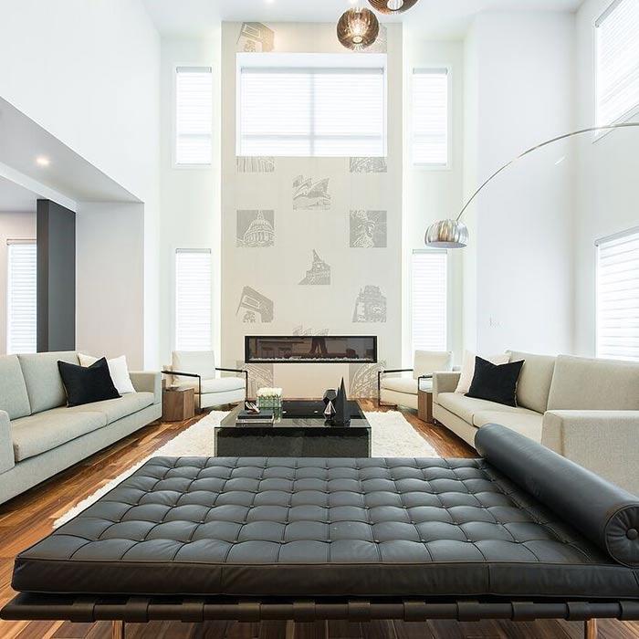 decorasion decorator 6 - تفاوت طراح داخلی با دکوراتور در چیست ؟