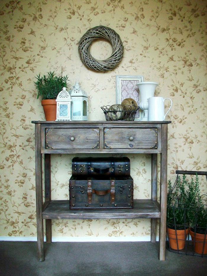 decorasion make vignette17 - وینیت یا وینیتینگ در دکوراسیون داخلی