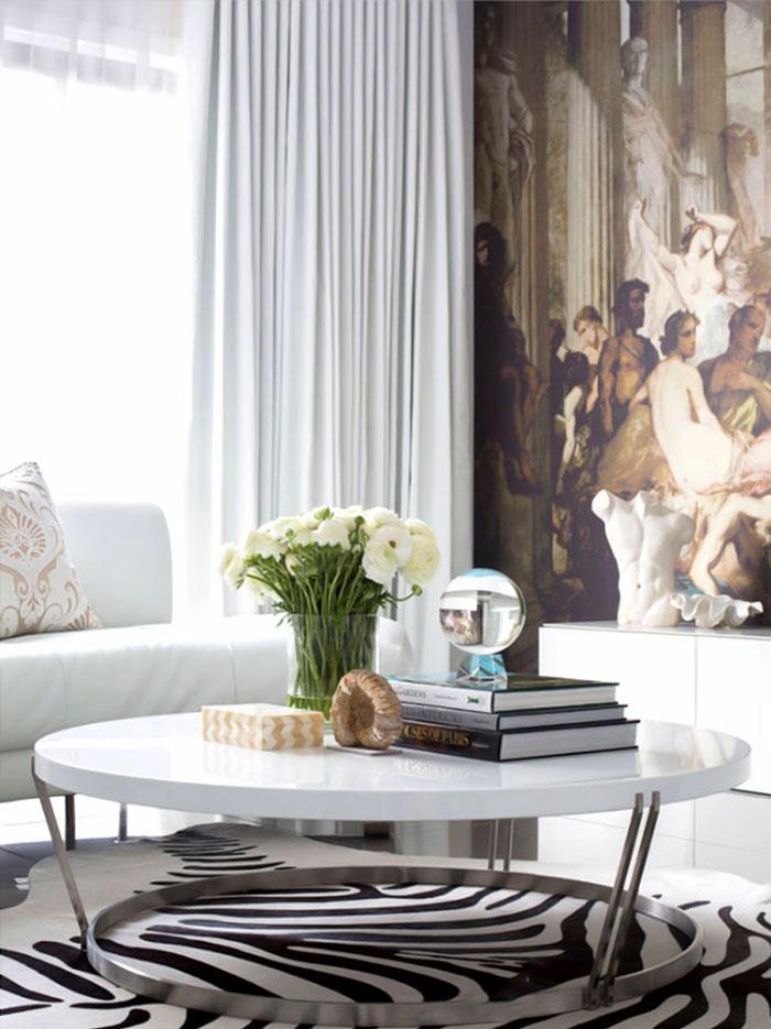 decorasion make vignette20 - وینیت یا وینیتینگ در دکوراسیون داخلی
