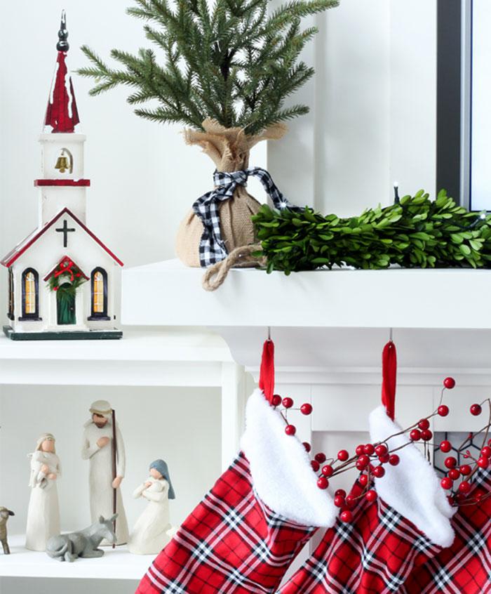 decorasion make vignette8 - وینیت یا وینیتینگ در دکوراسیون داخلی