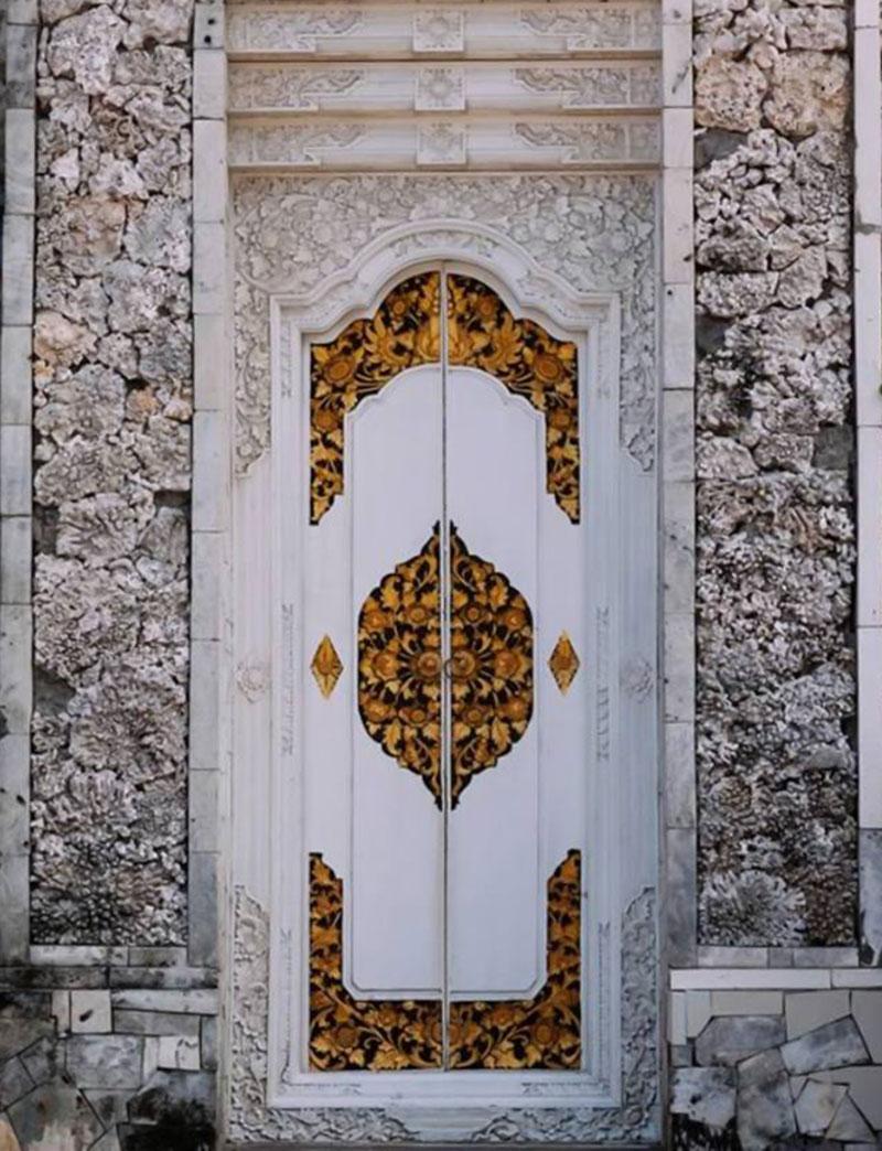 decorasion osul tarahi darb15 - اصول طراحی درب در دکوراسیون داخلی