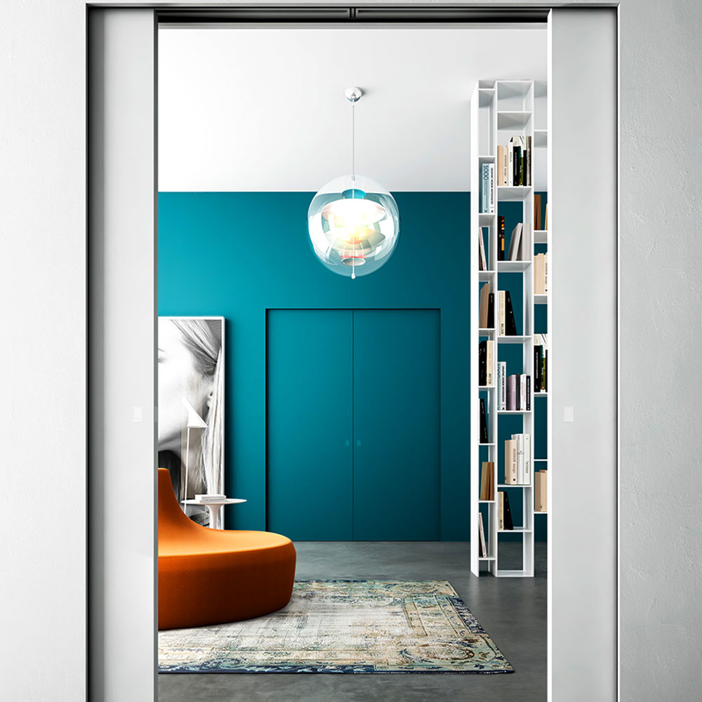 decorasion osul tarahi darb9 - اصول طراحی درب در دکوراسیون داخلی