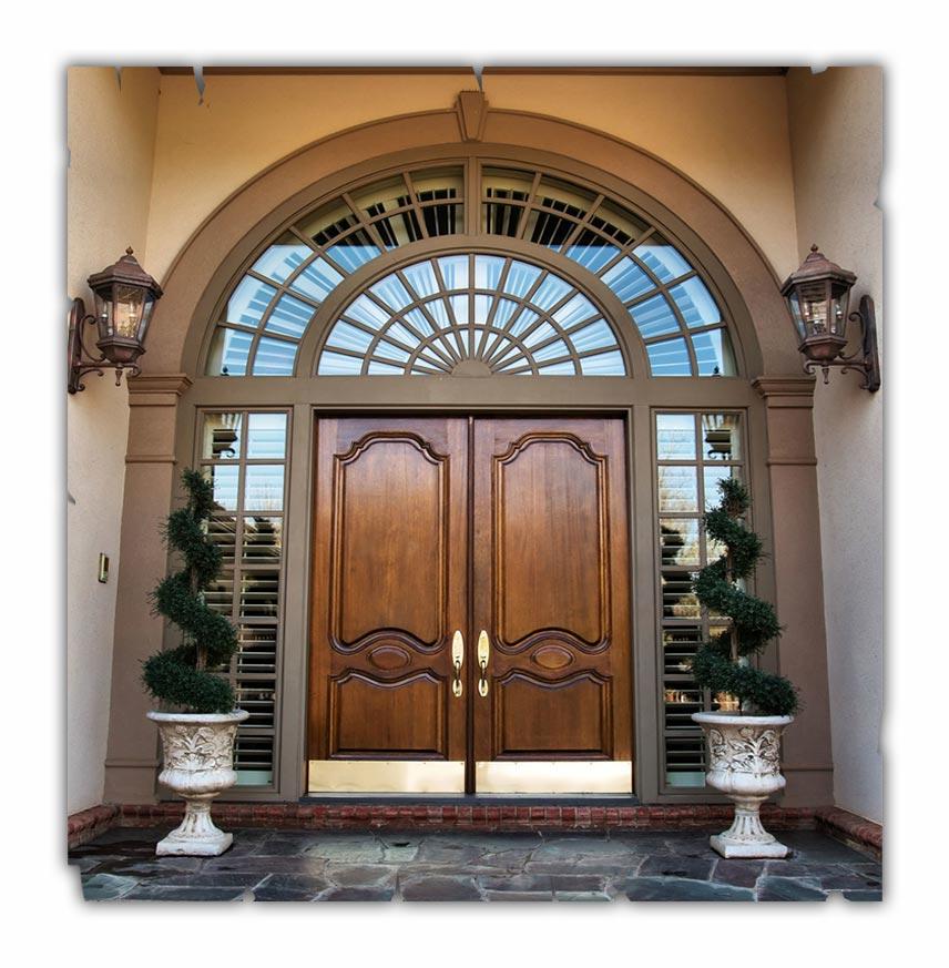 door 4 - چطور یک درب ورودی انتخاب کنیم