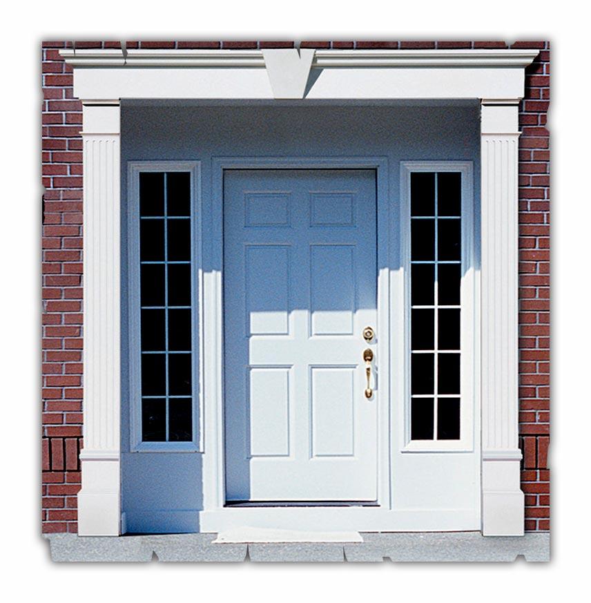 door 5 - چطور یک درب ورودی انتخاب کنیم