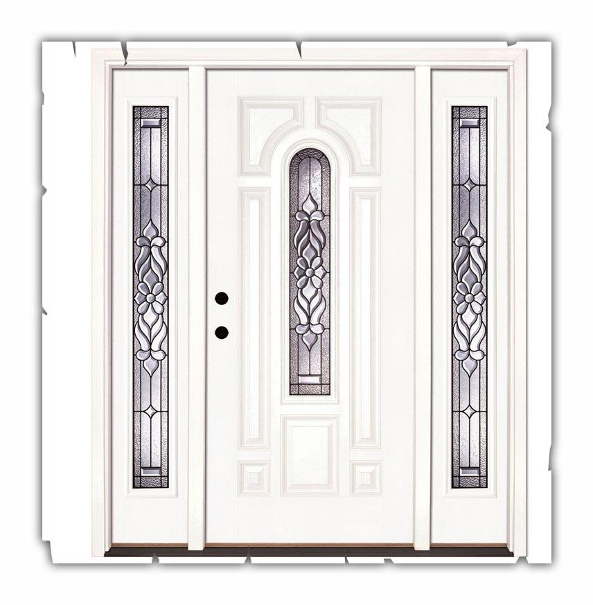 door 6 - چطور یک درب ورودی انتخاب کنیم