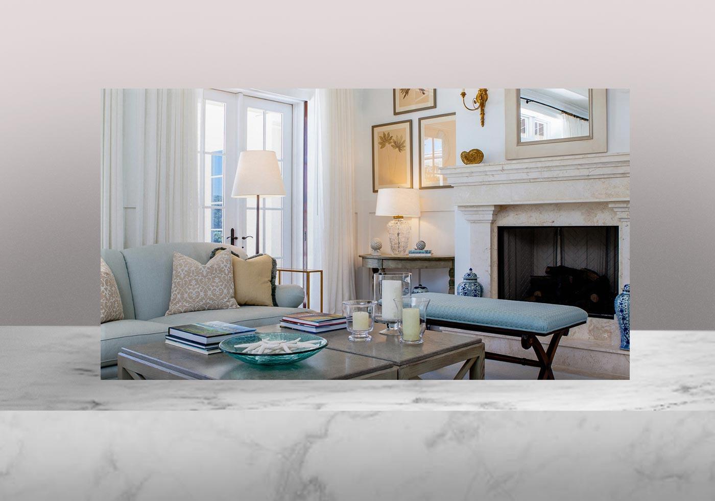 lighting interior design 6 - روش مختلف افزایش کاربرد نور خورشید در فضای داخلی