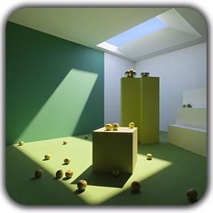 lighting shakhes - اهمیت کنتراست در طراحی داخلی ( و نحوه ی استفاده ی صحیح از آن)